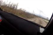Video - Onboard Beppo Harrach u Savrščaku