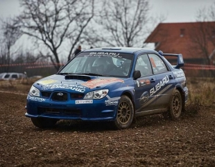 automania.hr | Harrach pobjednik 5. Rally Showa Santa Domenica: peta jubilarka iznad očekivanja