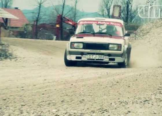 4. Rally Show Santa Domenica 2013