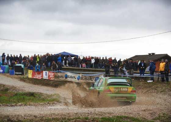 4.Santa Domenica Rally Show 2013