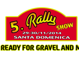 VIDEO: 5. Rally Show Santa Domenica - OFFICIAL VIDEO